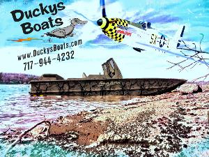 ducky's boats