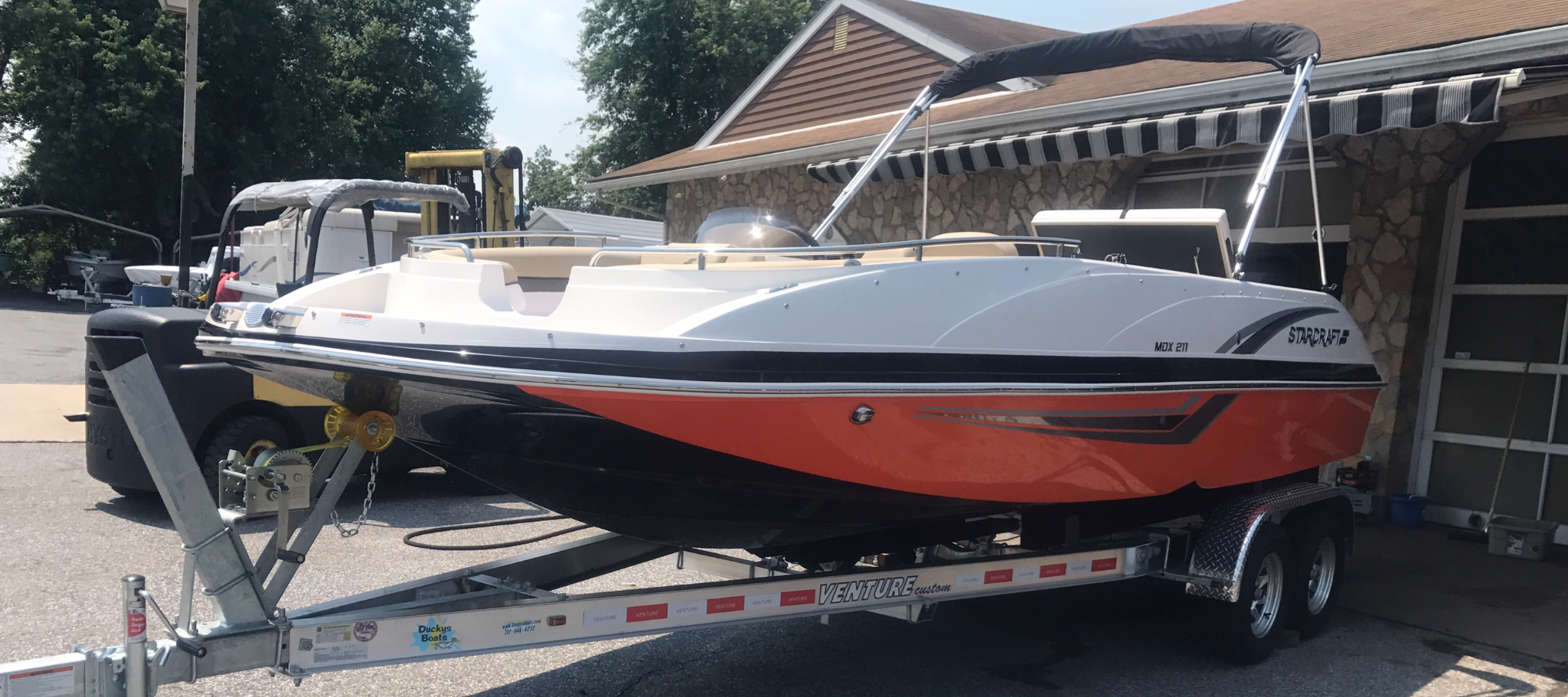 Boat Dealers In Pa >> New And Used Boat Packages Sale Priced Now Massive Boat Package